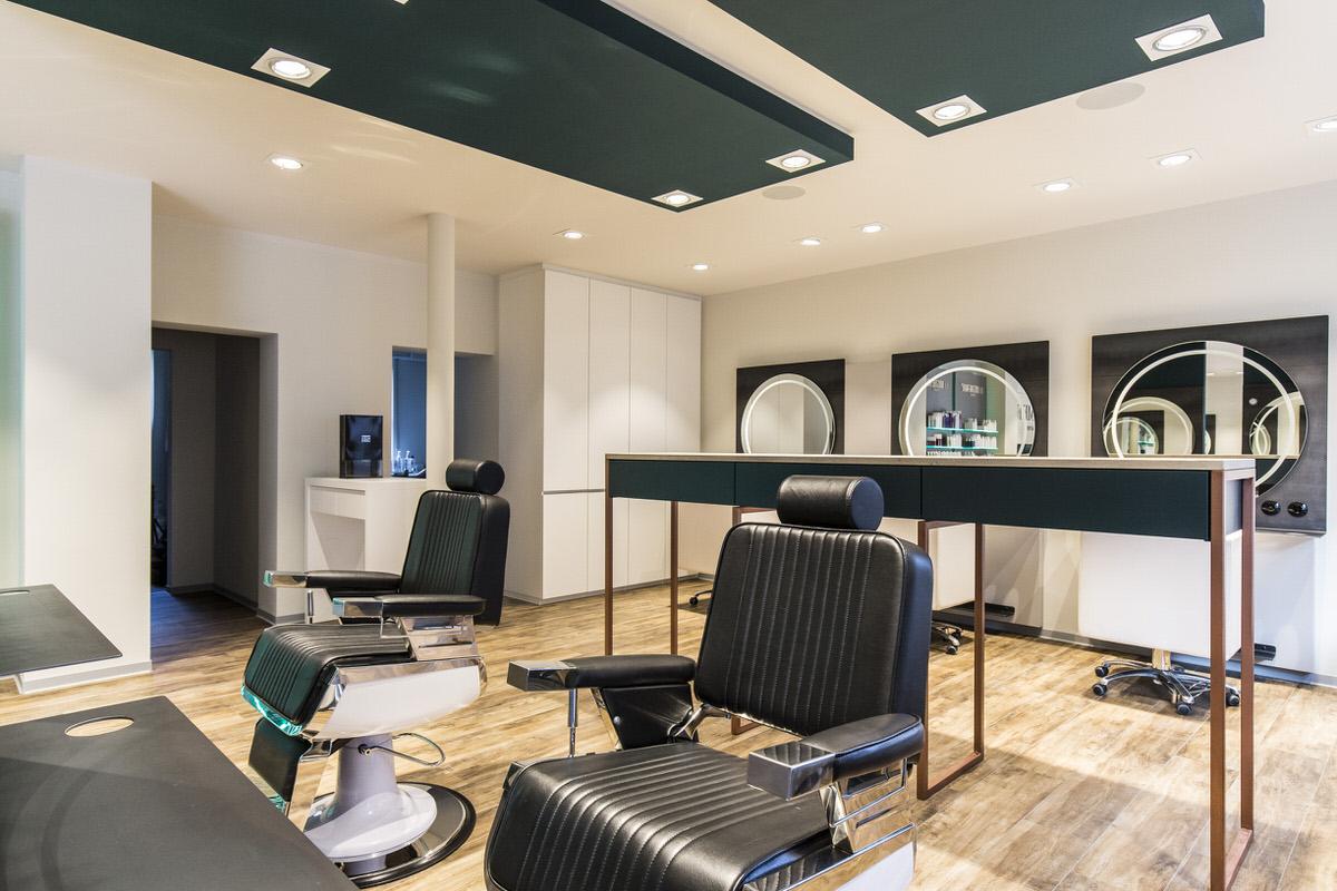 Salon – Wittmer Haare & Ästhetik